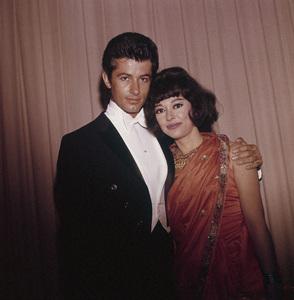 """The 35th Annual Academy Awards""George Chakiris, Rita Moreno1963© 1978 David Sutton - Image 10724_0005"