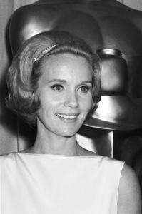 """""""Academy Awards: 35th Annual""""Eva Maire Saint, 1963 © 1978 Chester Maydole - Image 10724_0015"""