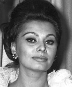 """Academy Awards: 35th Annual""Sophia Loren, 1963 © 1978 Chester Maydole - Image 10724_0016"