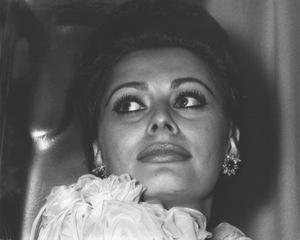 """Academy Awards"" 35th Annual"" 1963Sophia Loren © 1978 Chester Maydole - Image 10724_0021"