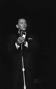 """Share Party""Frank Sinatra1960 © 1978 David Sutton - Image 10730_0016"