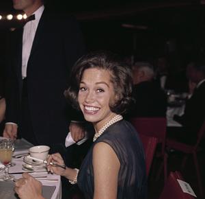 """Emmy Awards""Mary Tyler Moore1963 © 1978 Bernie Abramson - Image 10738_0008"