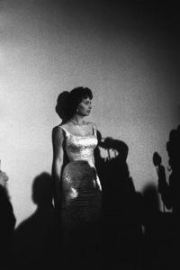 """Academy Awards: 30th Annual""Sophia Loren1958© 1978 Sid Avery - Image 10764_0016"