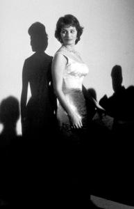 """Academy Awards: 30th Annual,"" Sophia Loren. 1958. © 1978 Sid Avery - Image 10764_0018"