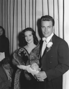 """Academy Awards - 30th Annual""Natalie Wood, Robert Wagner1958**I.V. - Image 10764_0032"