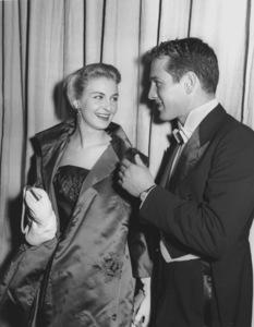 """Academy Awards - 30th Annual""Paul Newman, Joanne Woodward1958**I.V. - Image 10764_0047"