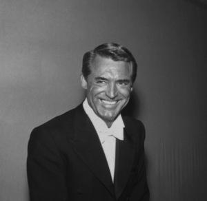 """Academy Awards - 30th Annual""Cary Grant1958 © 1978 Bernie Abramson - Image 10764_0065"