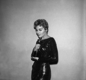 """Academy Awards - 30th Annual""Kim Novak1958 © 1978 Bernie Abramson - Image 10764_0067"