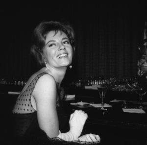 """Academy Awards - 30th Annual""Cyd Charisse1958 © 1978 Bernie Abramson - Image 10764_0071"