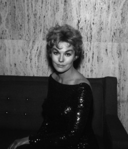 """Academy Awards - 30th Annual""Kim Novak1958 © 1978 Bernie Abramson - Image 10764_0072"