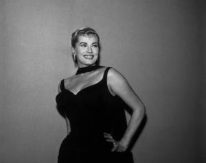 """Academy Awards - 30th Annual""Anita Ekberg1958 © 1978 Bernie Abramson - Image 10764_0079"