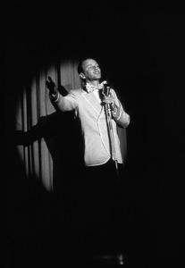 Share Party, c. 1958.Frank Sinatra © 1978 Bernie Abramson - Image 10773_0001