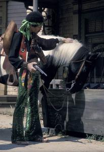 Jimi Hendrix1969 © 1978 Ed Thrasher - Image 10778_0020