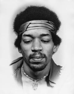Jimi Hendrix1969 © 1978 Ed Thrasher - Image 10778_0022