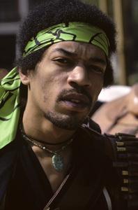 Jimi Hendrix1969 © 1978 Ed Thrasher - Image 10778_0025