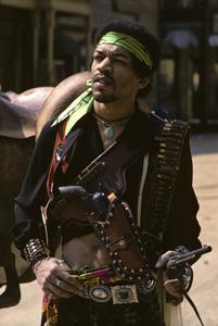 Jimi Hendrix1969 © 1978 Ed Thrasher - Image 10778_0026