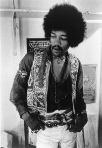 Jimi Hendrixcirca 1960s** I.V.M. - Image 10778_0053
