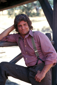 """Little House on the Prairie""Michael Landon © 1974 **H.L. - Image 10790_0023"