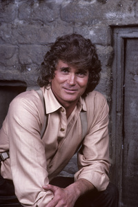 """Little House on the Prairie""Michael Landon1982© 1982 Gene Trindl  - Image 10790_0038"