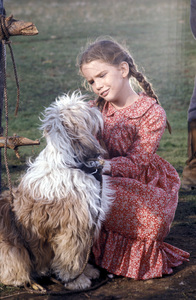 """Little House on the Prairie""Melissa Gilbert1974** H.L. - Image 10790_0045"