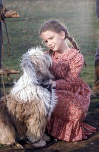 """Little House on the Prairie""Melissa Gilbert1974** H.L. - Image 10790_0045"