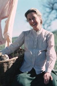 """""""Little House On the Praire""""Karen Grassle1978 ABC /** H.L. - Image 10790_0075"""