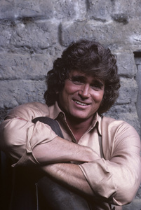 """Little House on the Prairie""Michael Landon1982© 1982 Gene Trindl  - Image 10790_0078"
