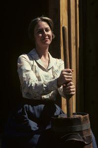 """Little House on the Prairie""Karen Grassle1974** H.L. - Image 10790_0111"
