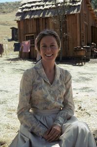 """Little House on the Prairie""Karen Grassle1974** H.L. - Image 10790_0112"