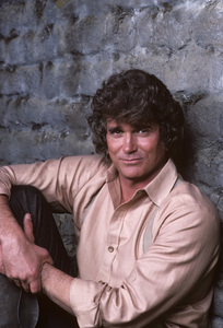 """Little House on the Prairie""Michael Landon1982© 1982 Gene Trindl  - Image 10790_0117"