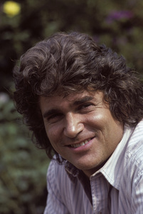 """Little House on the Prairie""Michael Landon1976** H.L. - Image 10790_0118"