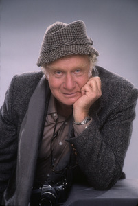 "George Gaynes for ""Punky Brewster""1984© 1984 Mario Casilli - Image 10795_0022"