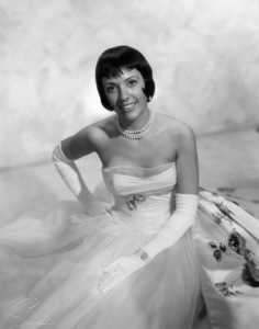 Keely Smith1962© 1978 Wallace Seawell - Image 10808_0002