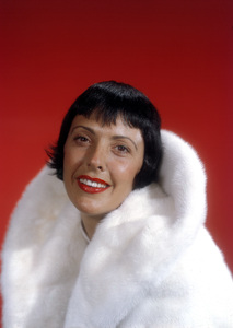 Keely Smith1961 © 1978 Wallace Seawell - Image 10808_0007