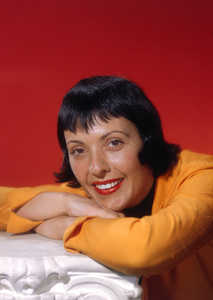 Keely Smith1961© 1978 Wallace Seawell - Image 10808_0008