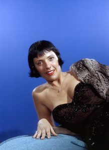 Keely Smith1961© 1978 Wallace Seawell - Image 10808_0009