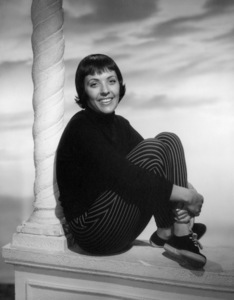 Keely Smith1961 © 1978 Wallace Seawell - Image 10808_0016