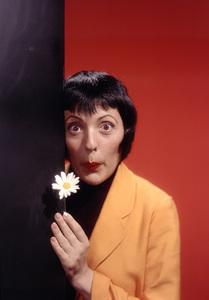 Keely Smith1961© 1978 Wallace Seawell - Image 10808_0024