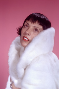 Keely Smith1961 © 1978 Wallace Seawell - Image 10808_0026