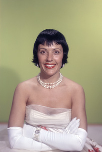Keely Smith1961 © 1978 Wallace Seawell - Image 10808_0027