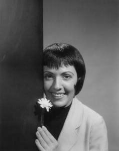 Keely Smith 1961 © 1978 Wallace Seawell - Image 10808_0034