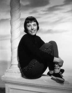 Keely Smith1962© 1978 Wallace Seawell - Image 10808_0040