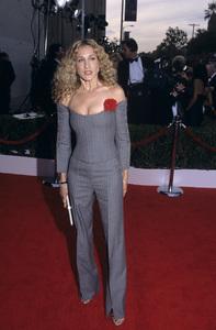 "Sarah Jessica Parker at ""The 6th Annual SAG Awards""2000© 2000 Gary Lewis - Image 10814_0016"