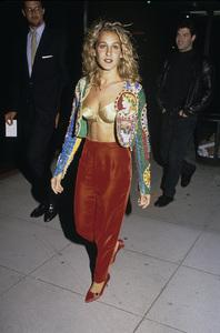 Sarah Jessica Parker1991© 1991 Gary Lewis - Image 10814_0017
