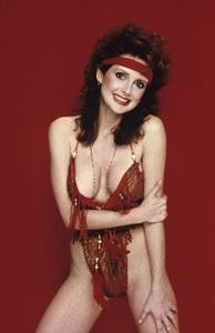 Jacklyn Zemancirca 1988** H.L. - Image 10833_0002