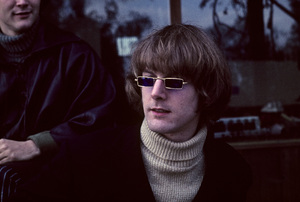 The Byrds (Roger McGuinn) 1965 © 1978 Gunther - Image 10839_0020