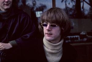 The Byrds (Roger McGuinn) 1965 © 1978 Gunther - Image 10839_0020