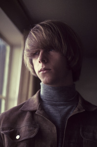 The Byrds (Chris Hillman) 1965 © 1978 Gunther - Image 10839_0023