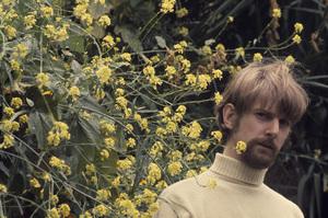 The Byrds (Roger McGuinn) 1967 © 1978 Gunther - Image 10839_0028