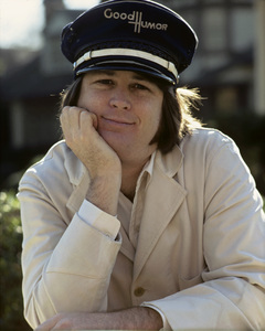 The Beach Boys (Brian Wilson)1970 © 1978 Ed Thrasher - Image 10841_0041